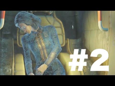 【Fallout4】目覚め〜Vault111からの脱出 #2