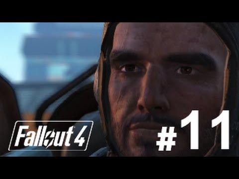Fallout4(フォールアウト4)ケンブリッジ警察署で弾薬不足に悩む! #11(Fire Support)