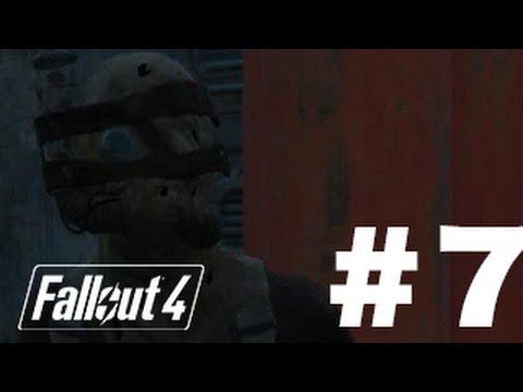 Fallout4(フォールアウト4)レイダーと戦う! #7