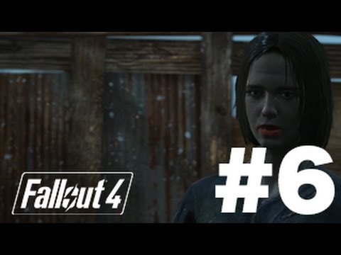Fallout4(フォールアウト4)The First Step #6