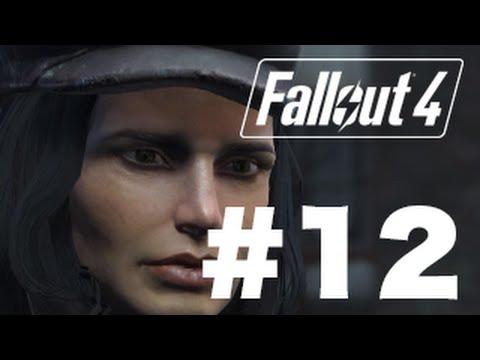 Fallout4(フォールアウト4)ダイアモンドシティ到着! #12