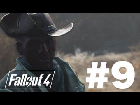 Fallout4(フォールアウト4)コルベガ組立工場でレイダーを始末する #9